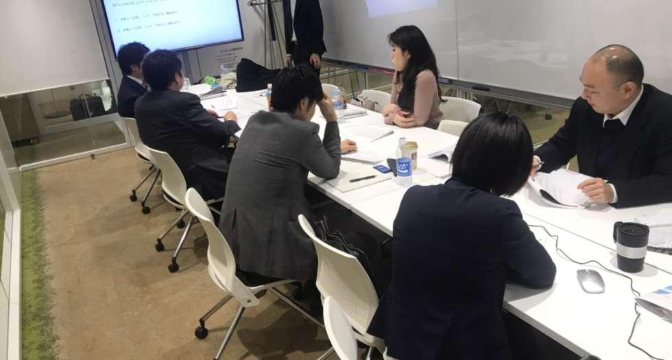 外国人採用時の日本語レベルの評価方法を学べる全7回の勉強会「ジンジの日本語ゼミ」を開講します