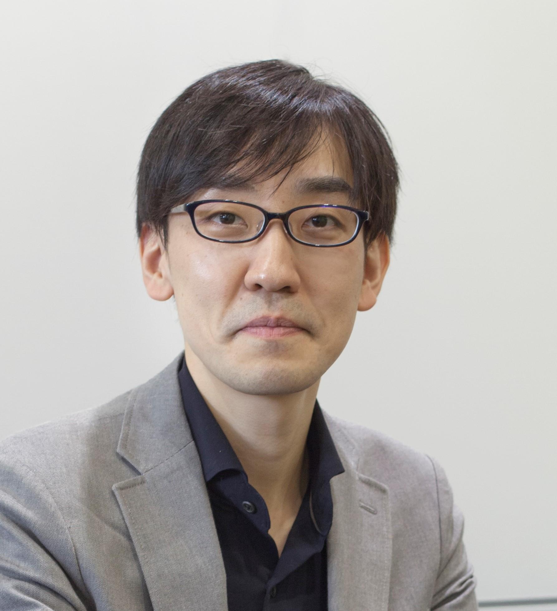 内定ブリッジ株式会社 代表取締役 淺海一郎
