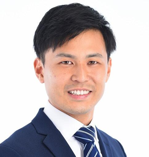 内定ブリッジ株式会社 取締役COO 水野智也